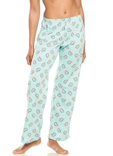 Jockey® Enchanted Forest Sleepwear Pant (1 of 1)