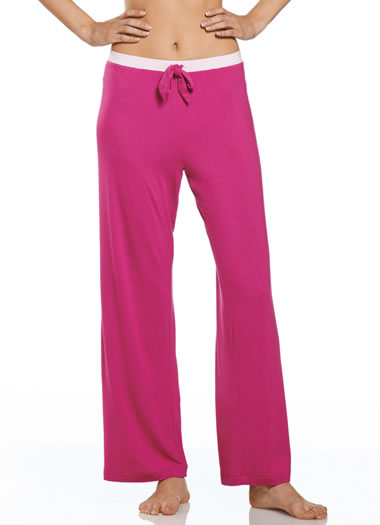 Jockey® Botanical Gardens Pant (1 of 1)
