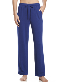 Jockey® Boucle Pant with Pockets