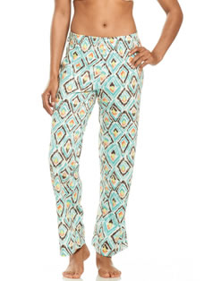 Jockey® Enchanted Forest Sleepwear Pant