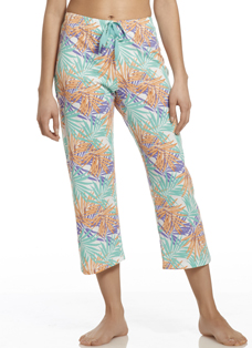 Jockey® Savannah Palms Capri
