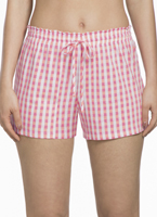 Jockey® Spring Umbrellas Plaid Boxer Short