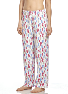 Jockey® Bohemian Garden Basic Sleep Pant
