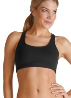 Jockey® Basic Sport Bra