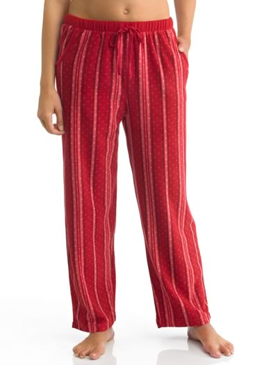 Microfleece Lounge Pant (1 of 1)