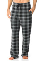 Jockey® Fleece Pant - Patterns