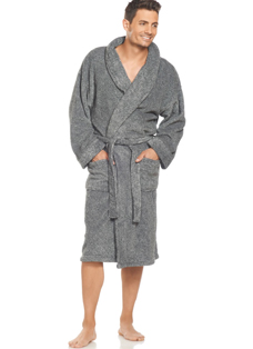 Jockey® Fleece Robe