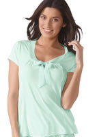 Jockey® Spring Fashion Sleep Top