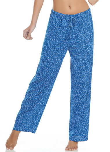 Jockey® Mini-Heart Print Sleep Pant (1 of 1)