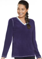 Jockey&#174; Sherpa Sleepshirt