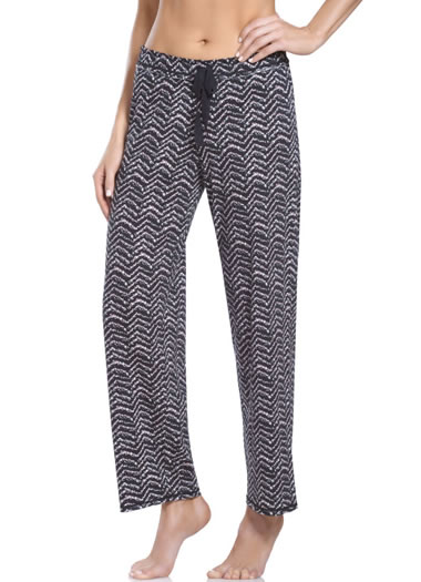 Jockey® Chevron Chic Sleep Pant (1 of 1)