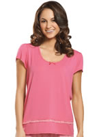 Jockey® Spring Petals Sleep Top