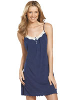 Jockey® Lace Sleep Chemise