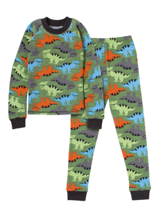 Jockey Boys Thermal Pajama Set