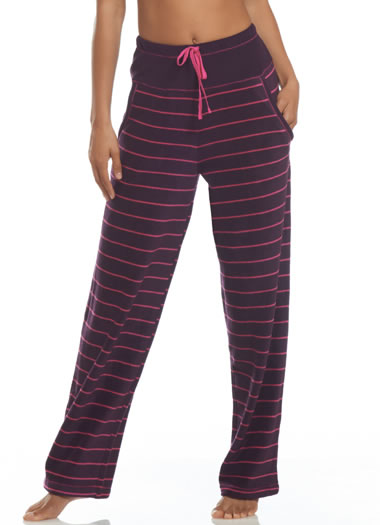 Jockey® Pant with Wide Waistband