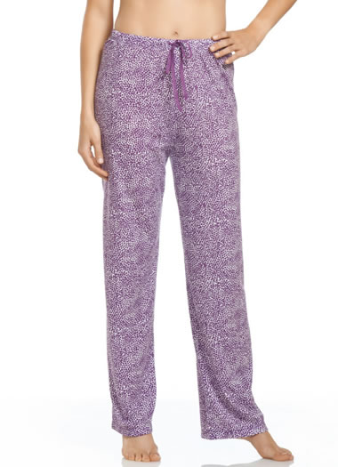 Jockey® Contrast Mesh Sleep Pant (1 of 1)