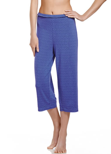 Jockey® Halo Sleep Capri (1 of 1)