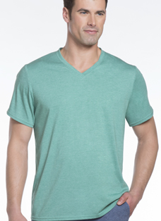 Jockey V-neck Sleep T-shirt