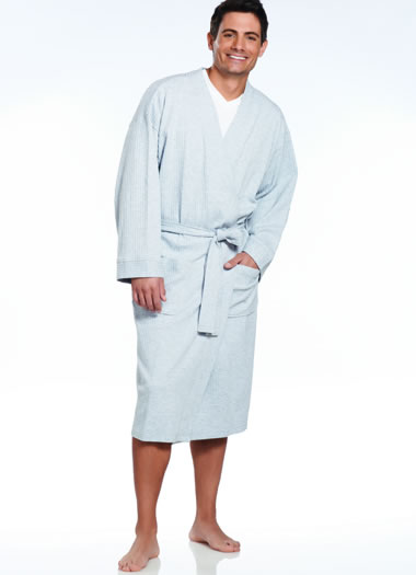 Jockey&amp;amp;reg; Bath Robe (1 of 2)