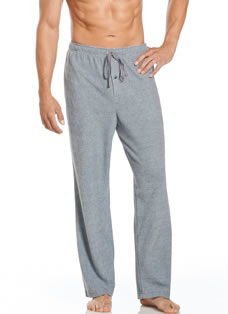 Jockey® Fleece Sleep Pant - Solid