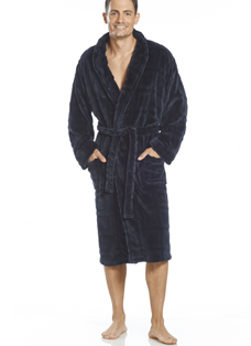 Jockey® Fleece Sleepwear Robe