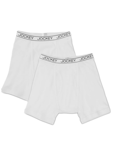 Jockey® Boys Classic Boxer Brief - 2 Pack (1 of 1)
