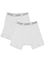 Jockey® Boys Classic Boxer Brief - 2 Pack