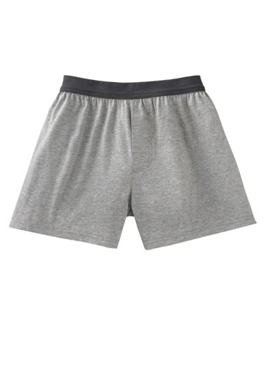 Jockey® Boys Knit Boxer - 2 Pack
