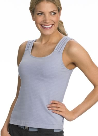 ... Womens Cyber Circles Tank Top Activewear Tanks Cotton Blends | eBay