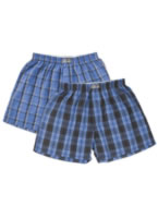 Jockey&#174; Boys Blended Boxer - 2 Pack