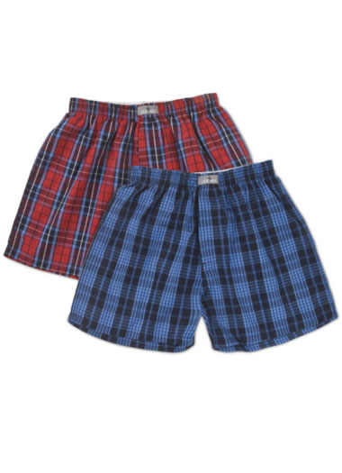 Jockey® Boys Fashion Boxer - 2 Pack
