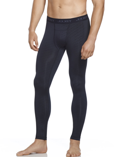 Jockey Sport® Embossed H-Fly Pant