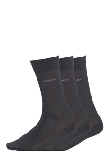 Jockey® Classic Cotton Socks - 3 Pack