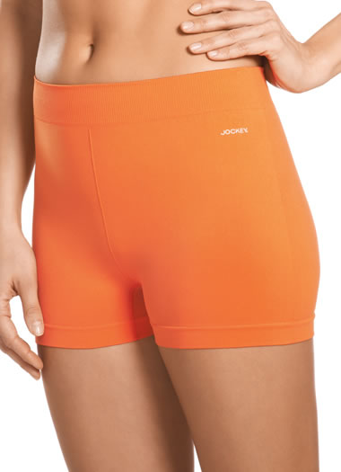 Jockey® Seamless Volleyball Short (1 of 1)