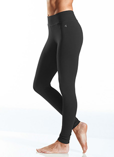 Jockey® Cotton Stretch Ankle Legging