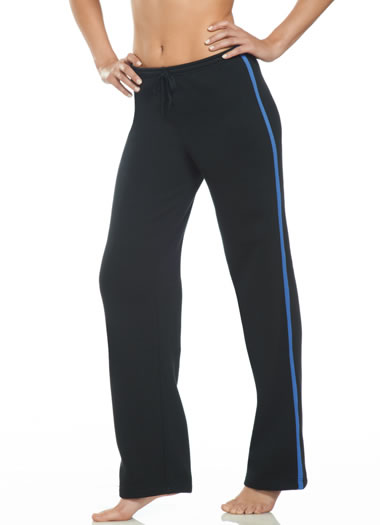 Jockey® Active Fleece Pant (1 of 1)