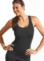 Jockey&#174; Sport Shaping Racerback Tank