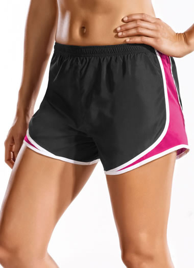 Jockey® Woven Running Short (1 of 1)