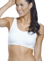 Jockey® Performance Seamless Sports Bra