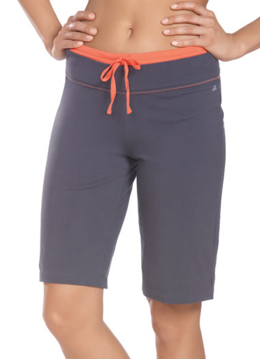 Jockey® Color Pop Bermuda Short (1 of 1)
