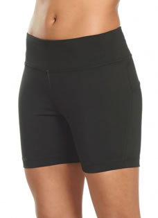 Jockey® Performance Bike Short