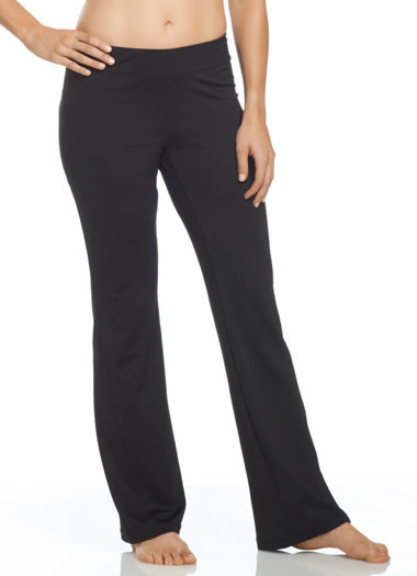 Jockey® Women's Performance Pant (1 of 2)