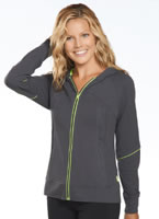 Jockey&#174; Streamline Active Hoodie