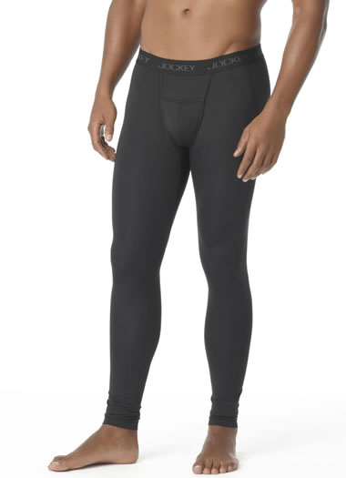 Jockey® Microfiber Performance Tall Man H-Fly Pant