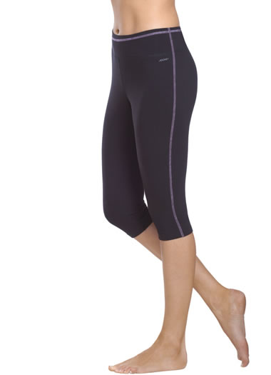 Jockey® Judo Legging (1 of 1)