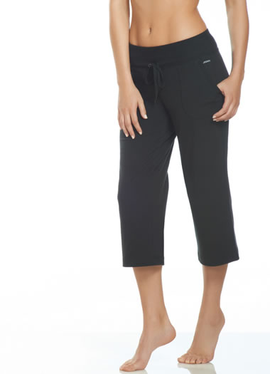 Jockey® Relaxed Fit Capri (1 of 1)