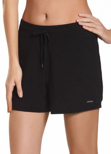 Jockey® Cotton Jersey Sport Short (1 of 1)