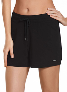 Jockey® Cotton Jersey Sport Short