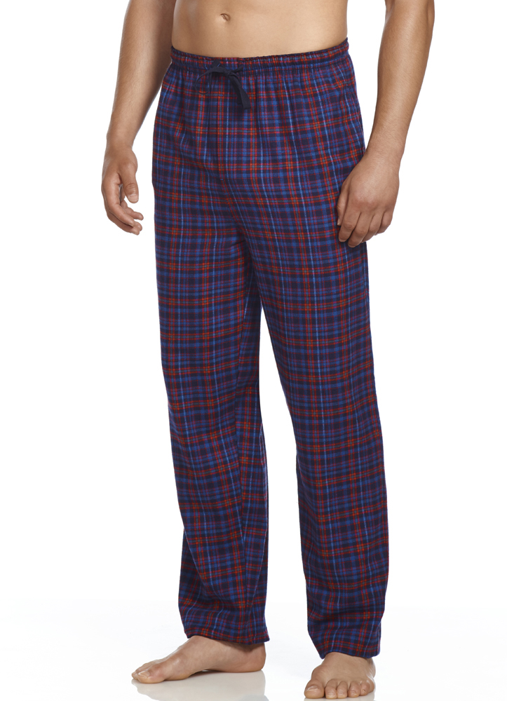 Jockey® Flannel Lounge Pant