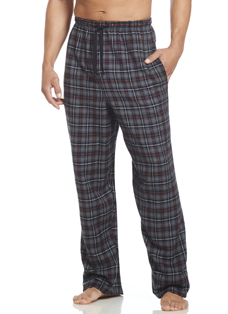 Jockey® Tall Man Flannel Lounge Pant